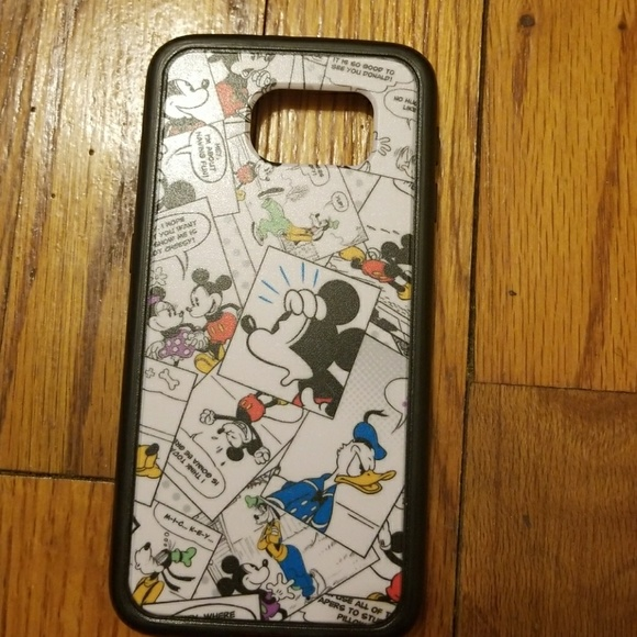 new arrival eccc4 1fe3b *Final $* Disney Tech Samsung Galaxy s6 phone case